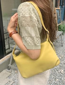Sugar Square Shoulder Bag