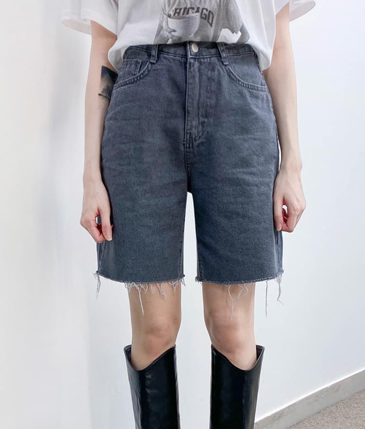 337 loose denim pants