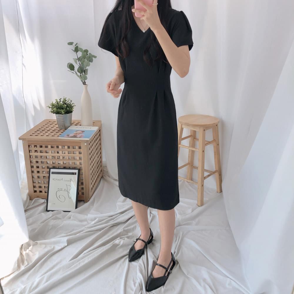 Modern Pintac Slim Dress