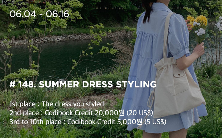 Summer Dress Styling