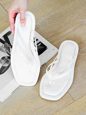 Soft slippers 1cm