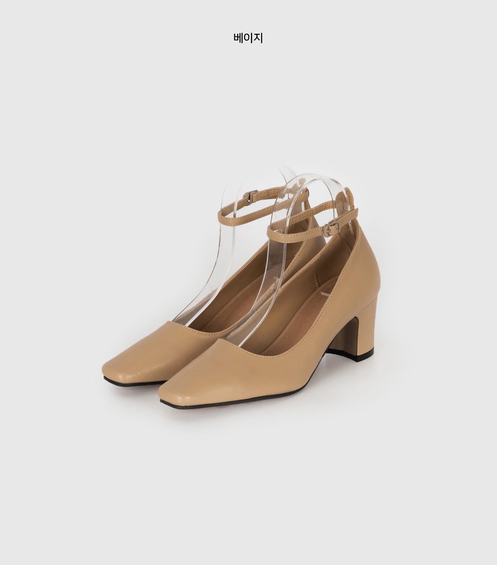 Dane Mary Jane high heel pumps