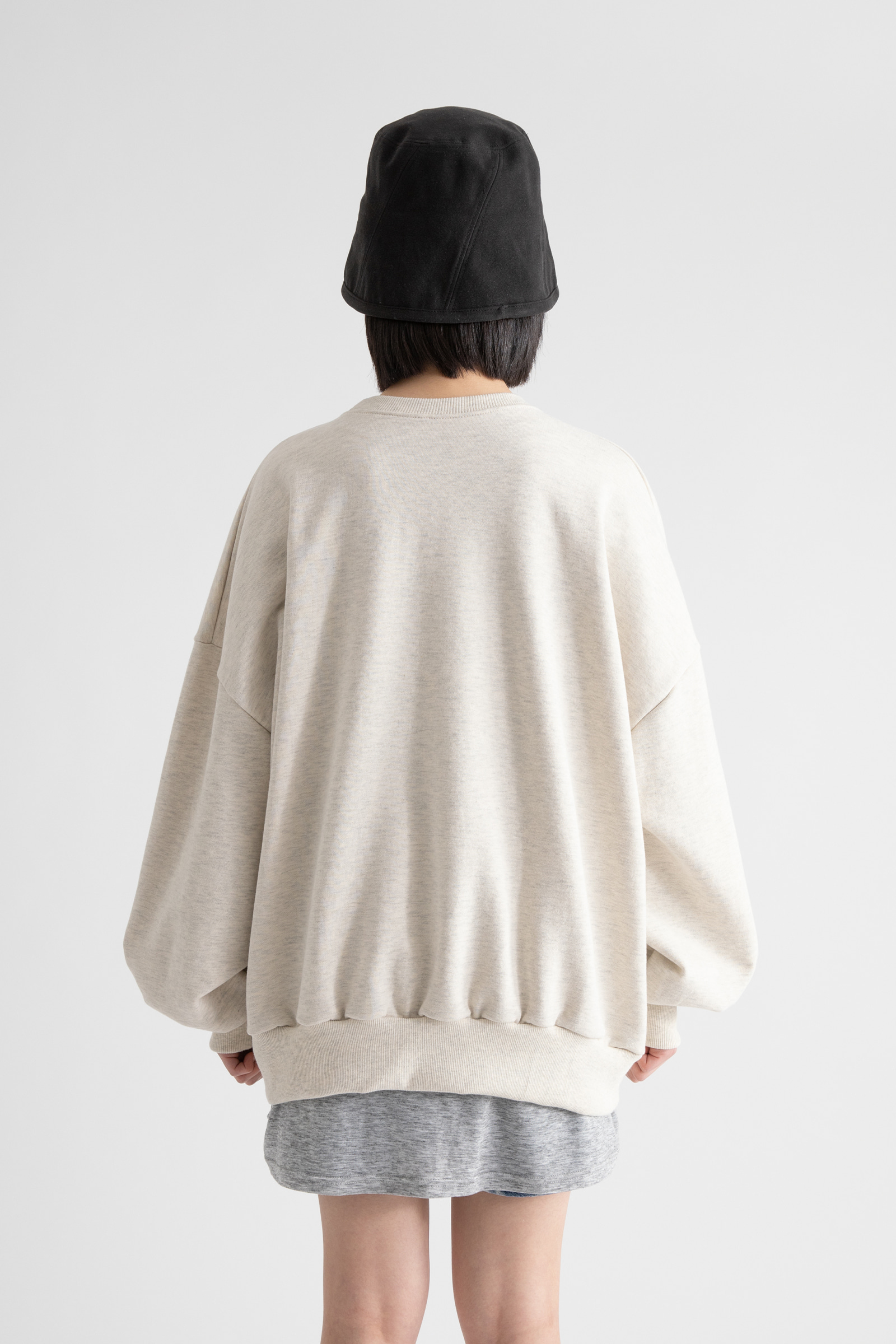 Simply one-to-one sweatshirt