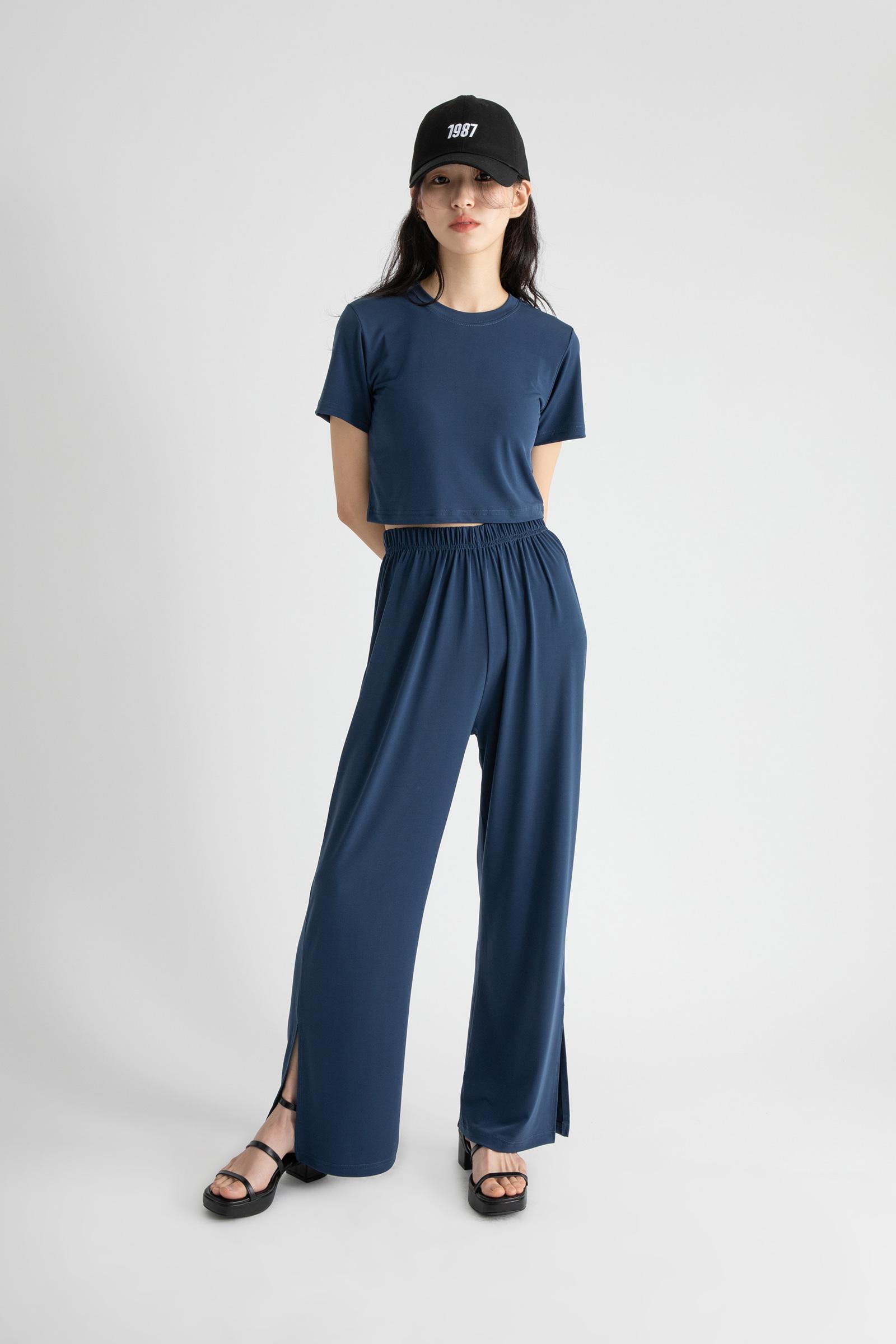 Mild set pants