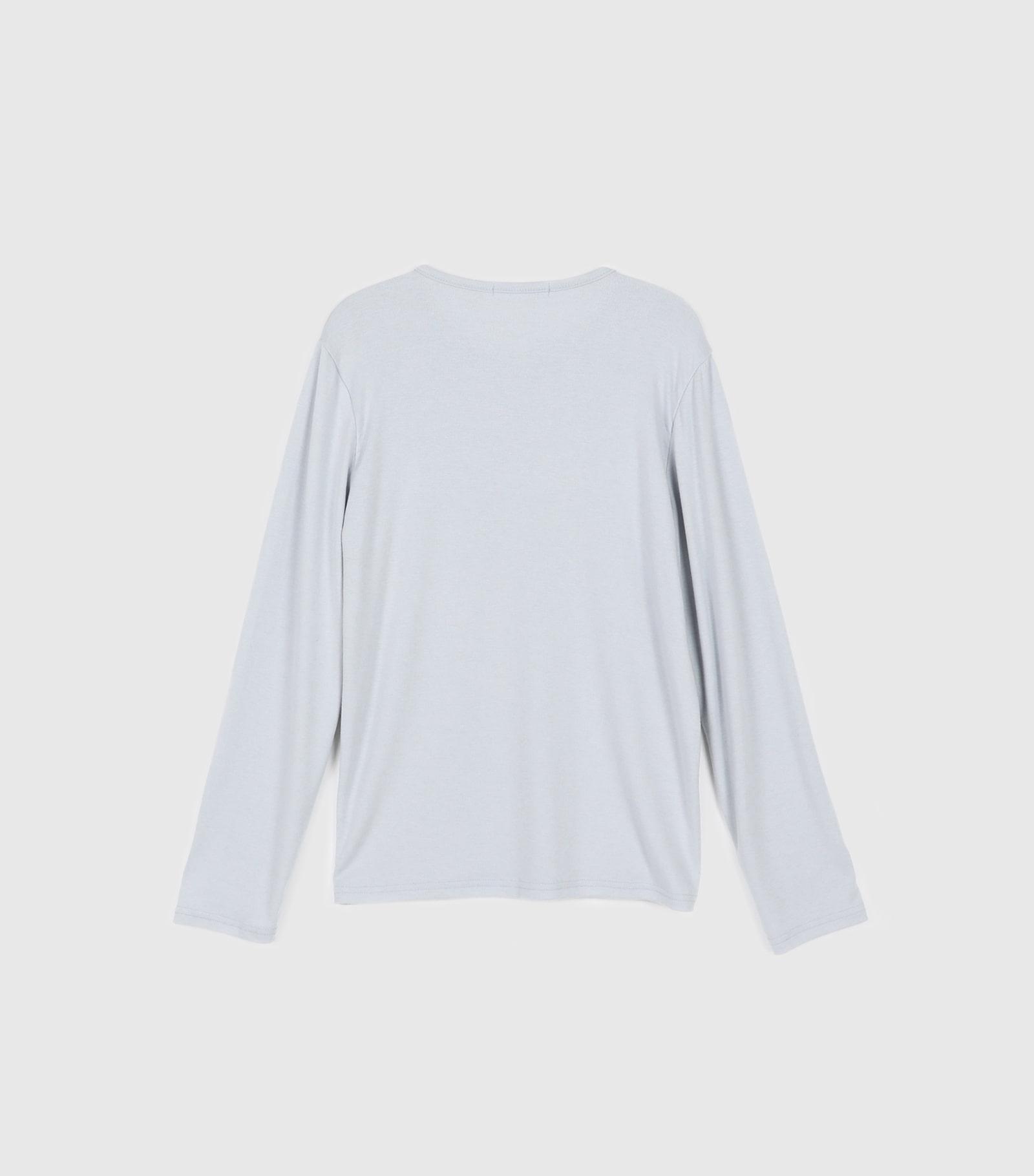 Soft Standard Round Neck T-Shirt