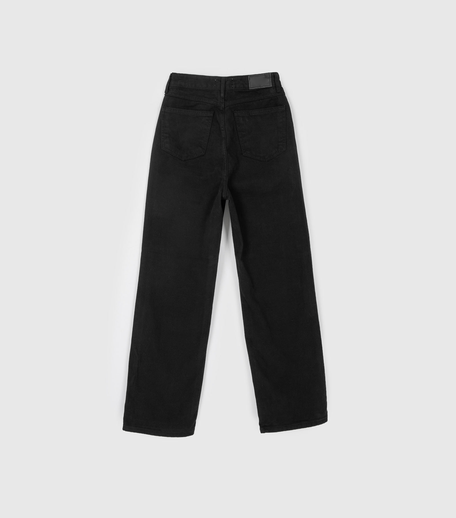 Daily brushed cotton pants