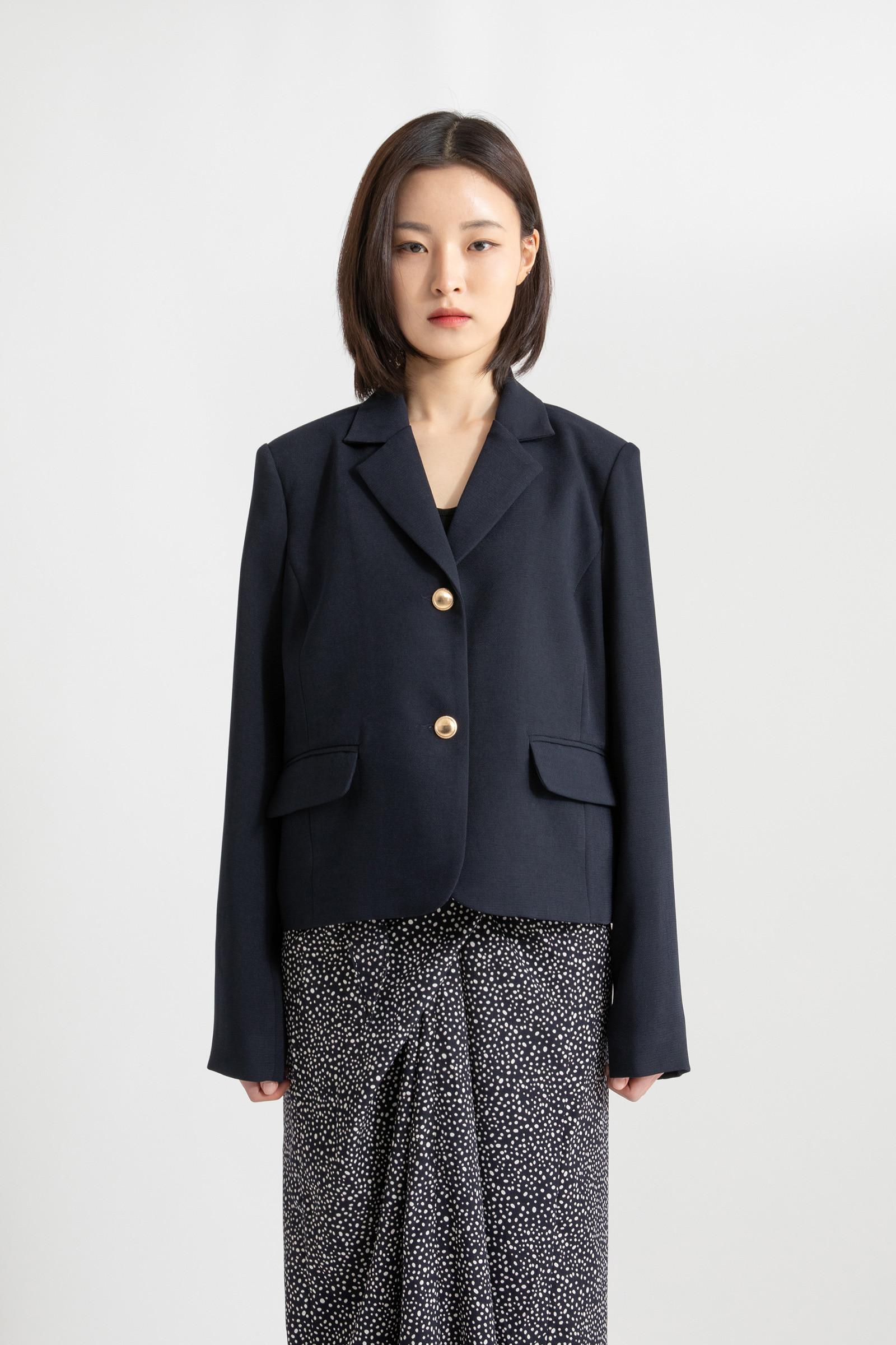 Goldie Standard Single Jacket