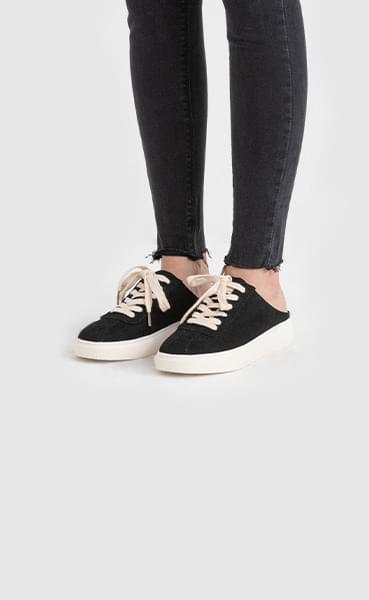 Jason Mule sneakers
