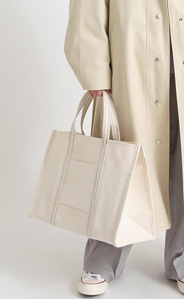 Stiff Stitch Eco Bag
