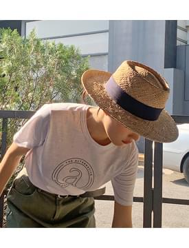韓國空運 - Mojito Panama Hat 帽子