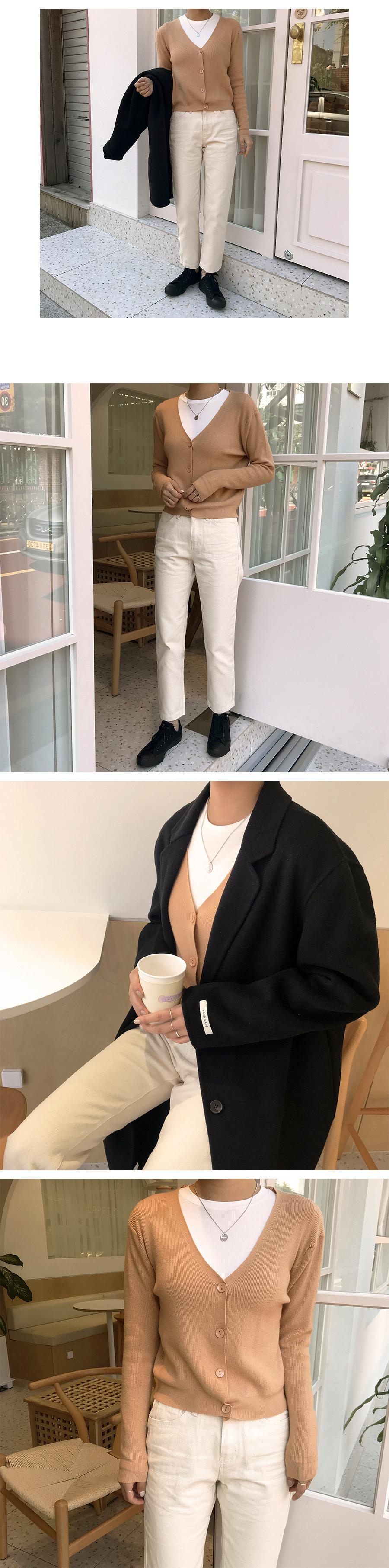 Coco handmade wool coat