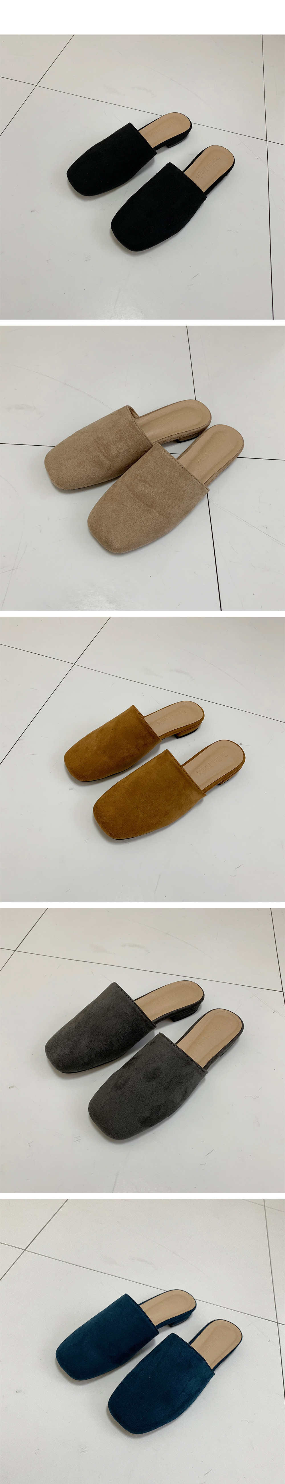 Leco suede blower