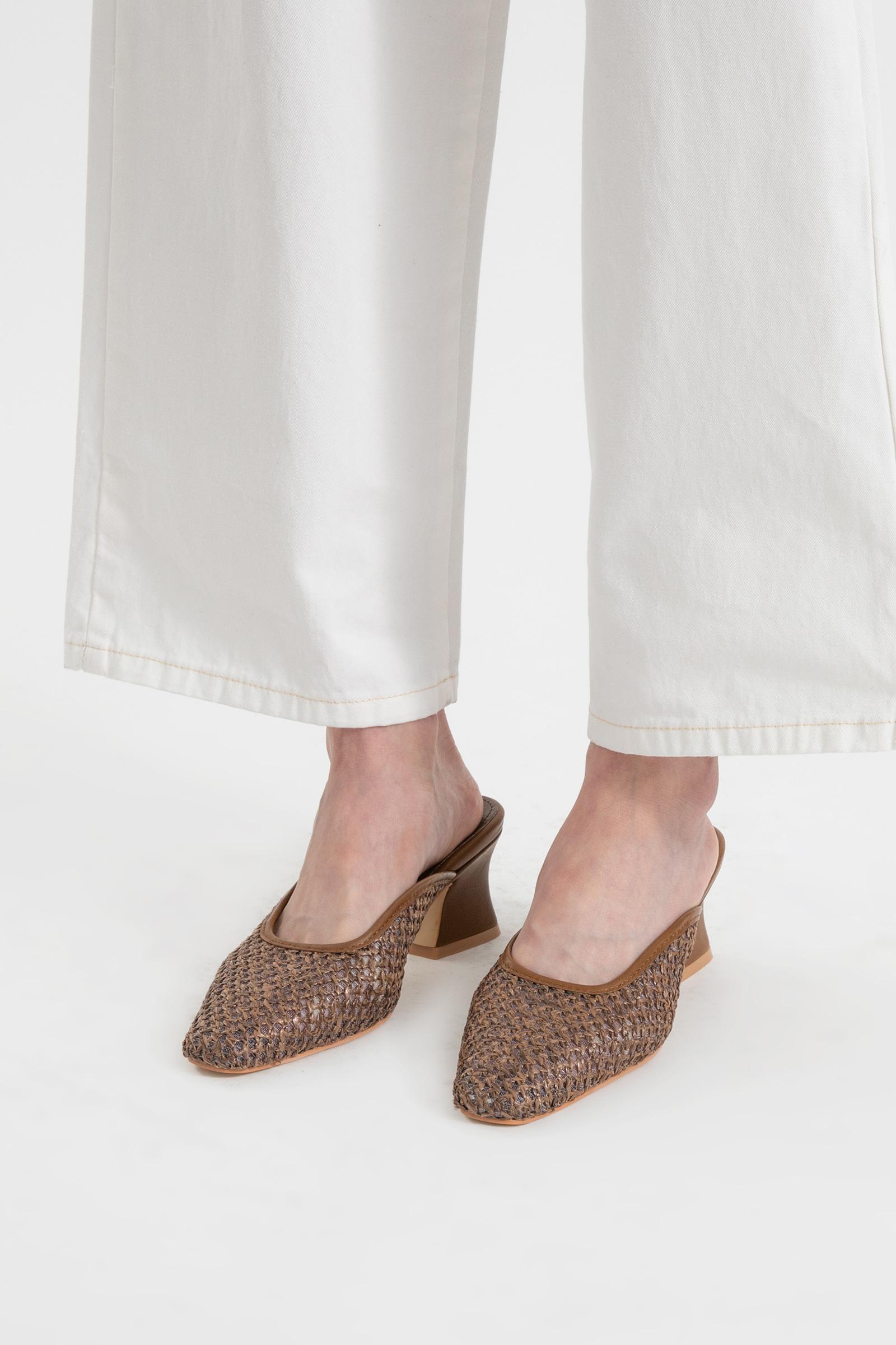 Ocean Daily Long Wide Cotton Pants