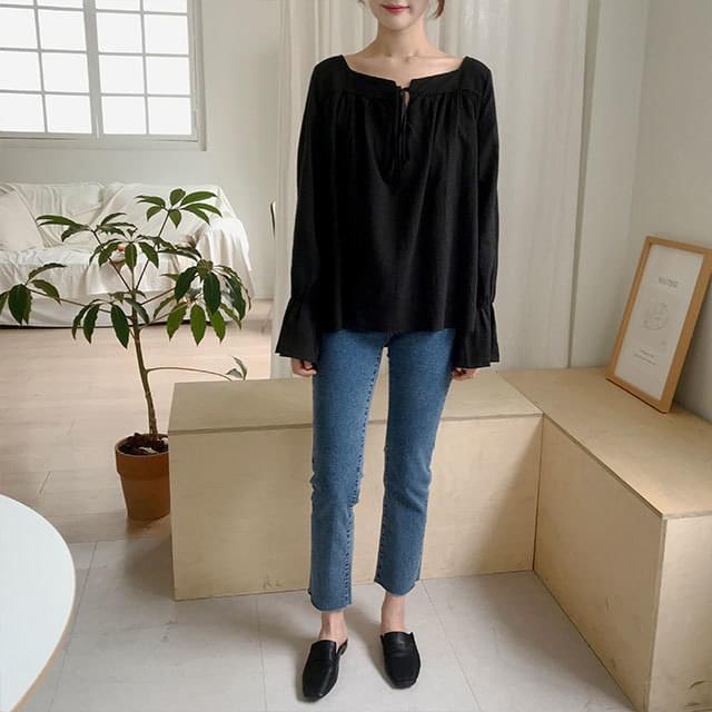 Margaret denim jeans
