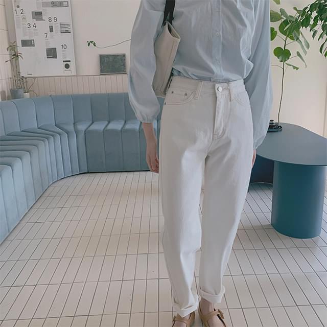 Natural mood pants