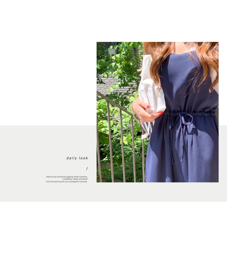 Nelly Daily Castle Jumpsuit