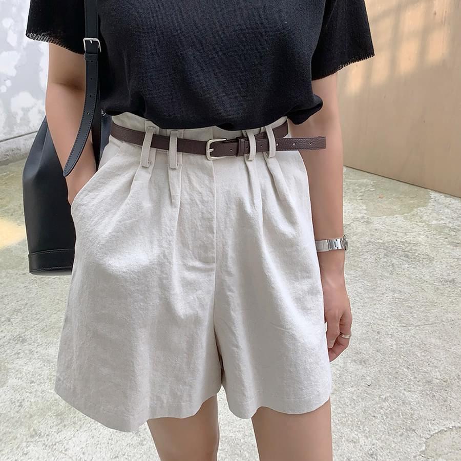 Mood Short Pants