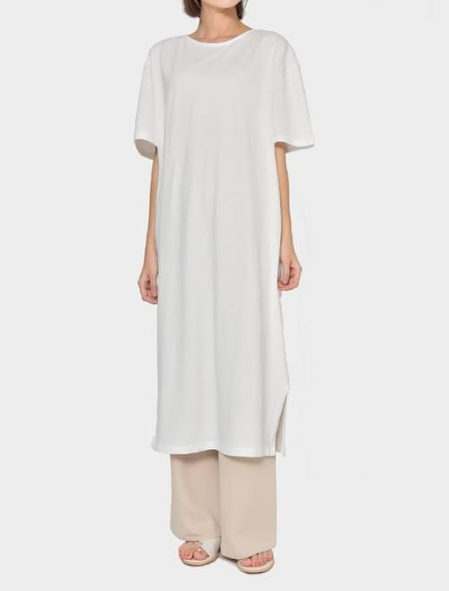 Ato cotton dress