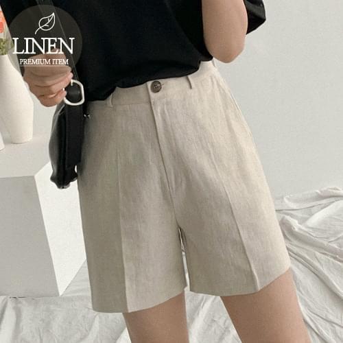 Canta linen pants