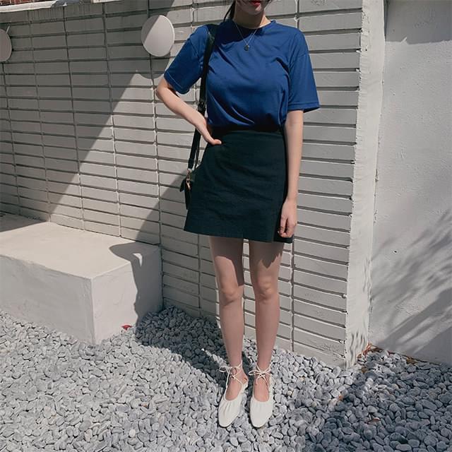 Have cotton skirt pants