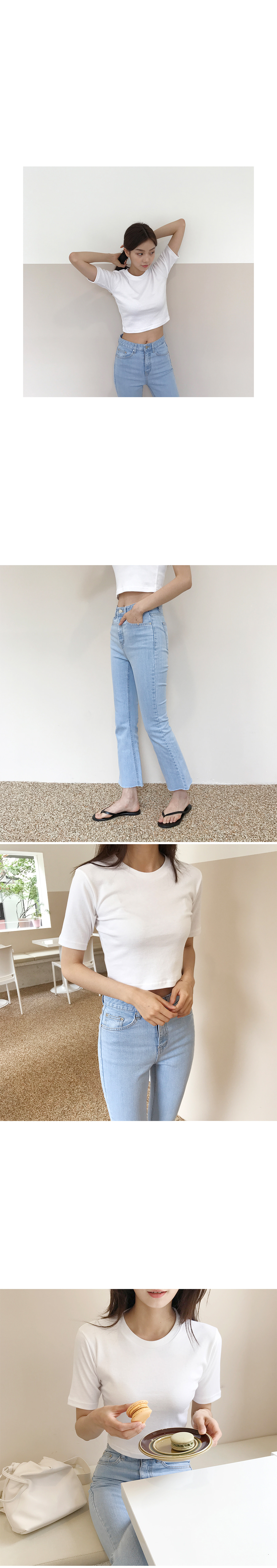 Vibin denim jeans