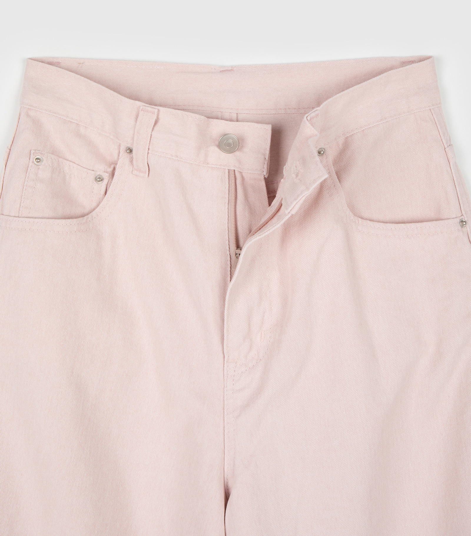 Select tapered cotton trousers