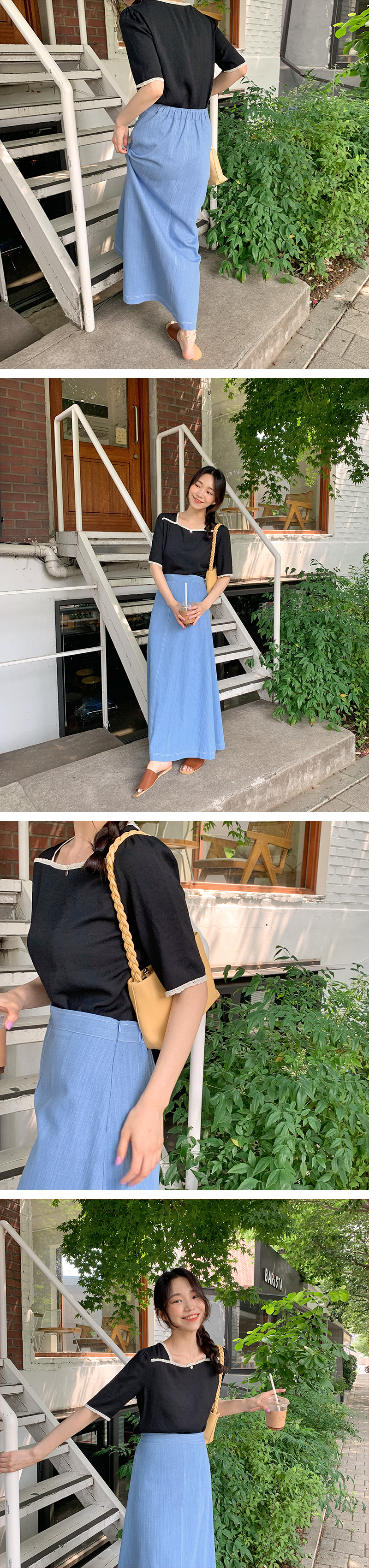 Little Prince Pendant Chain Necklace