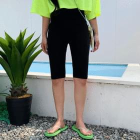 Lash plain 5 leggings