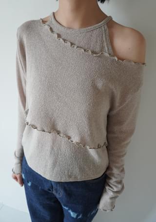 sheer sleeveless and top