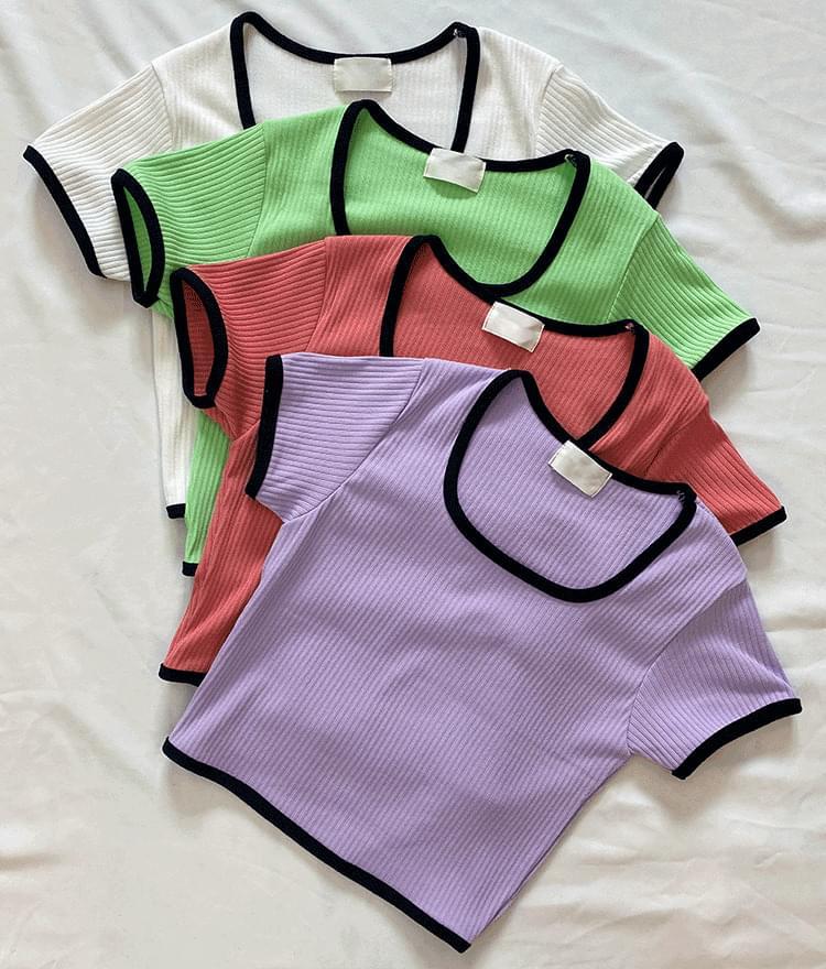 Line rappa t-shirt