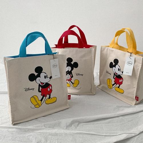 Mickey Color Eco Bag