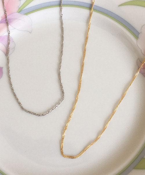fair necklace
