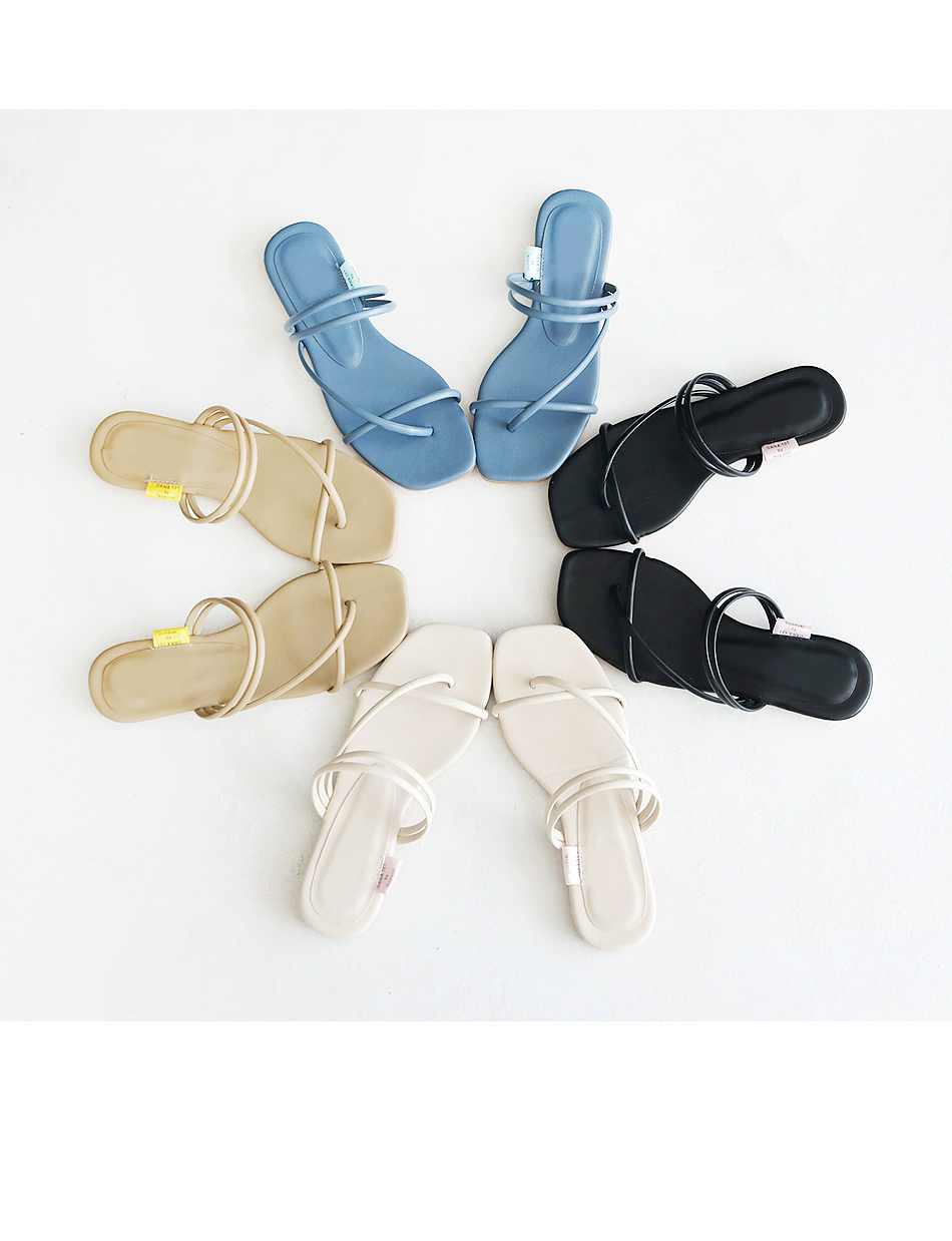Opets Two-way Sandal 1cm