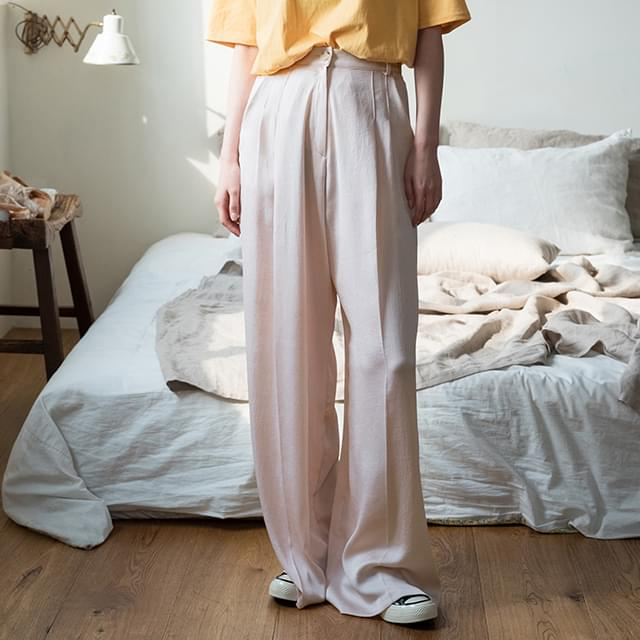 Hayes Maxi Wide Pants