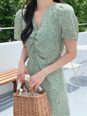 Mergreen Dress