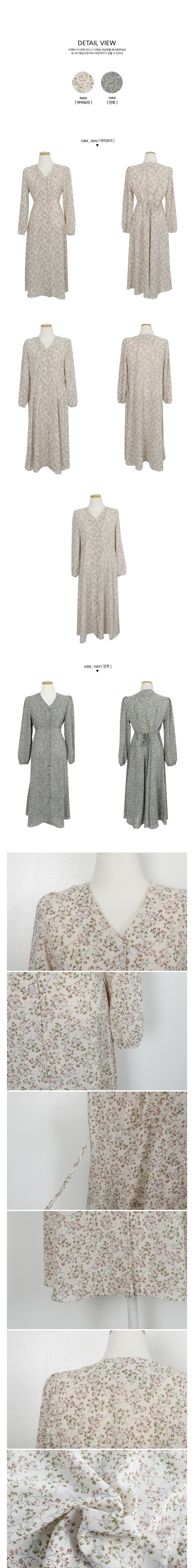 Ravenblong Dress