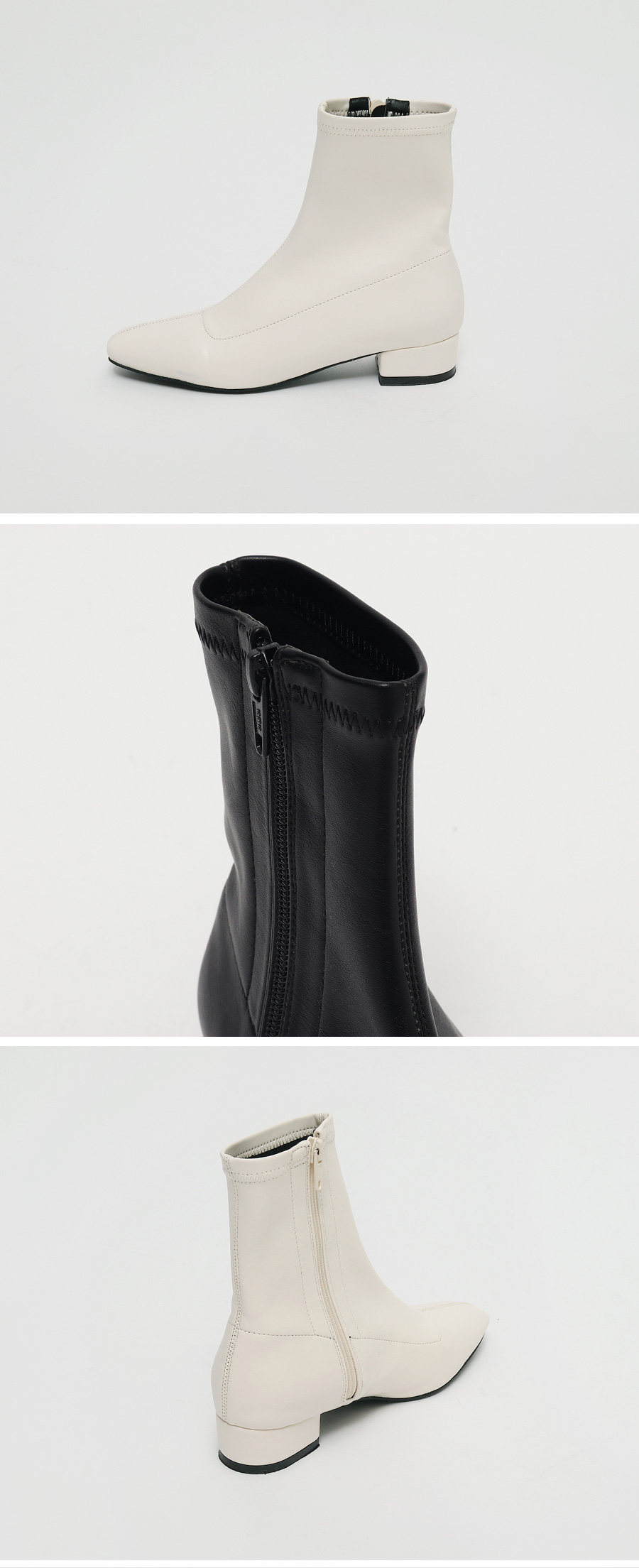 Normal line soft boots_C