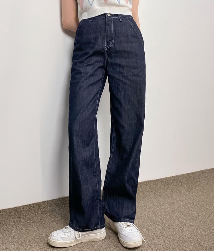 818 summer pants