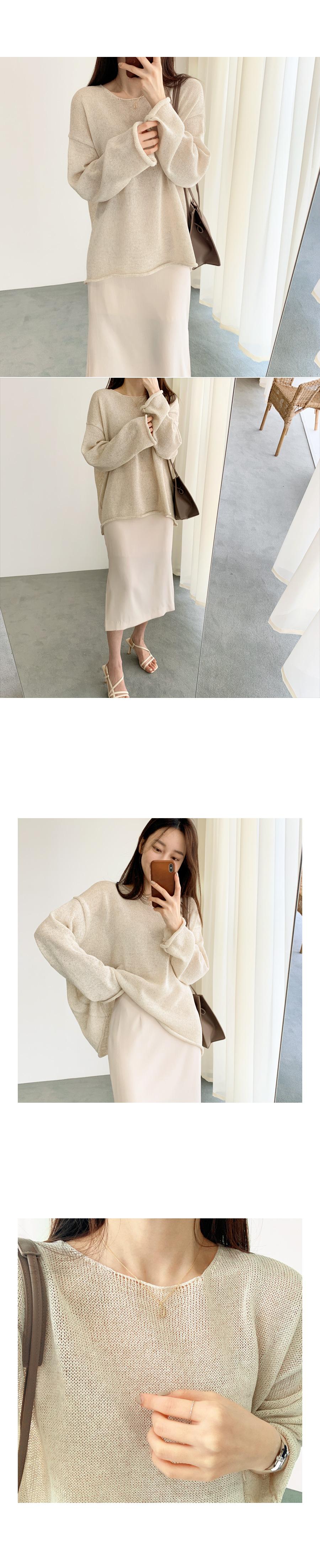 Elid knit
