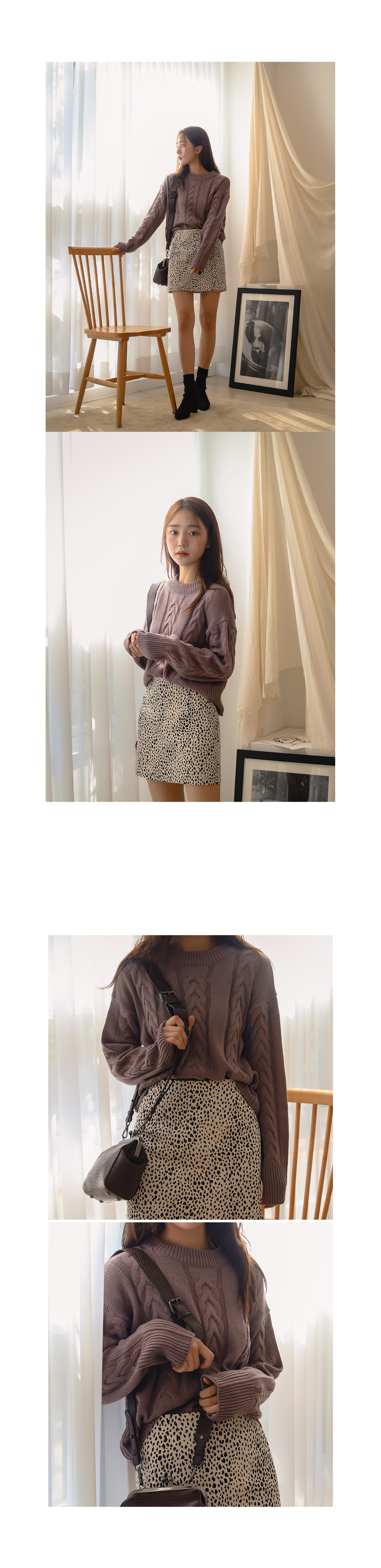 Intro Minimal Knit _Y