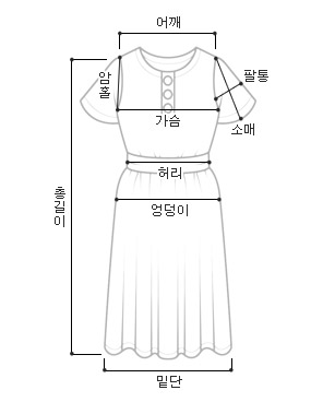 Moment dress