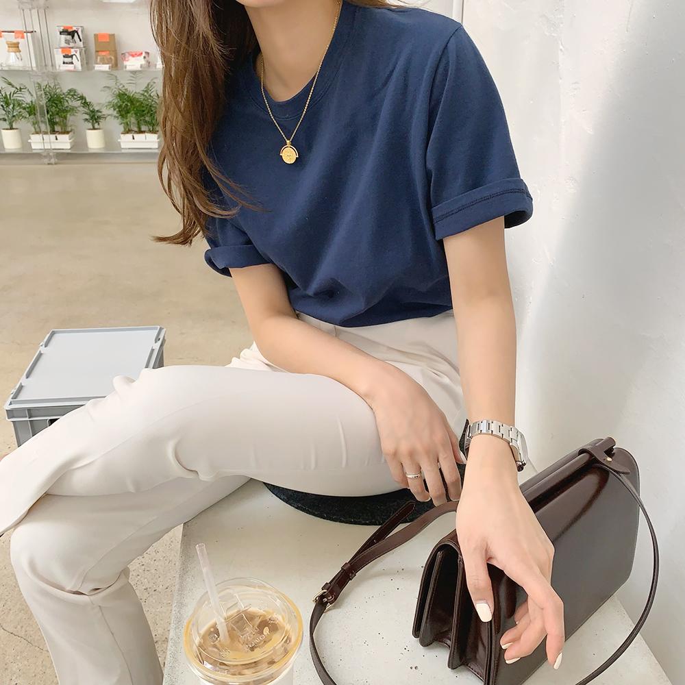 Yogurt Short Sleeve Tee