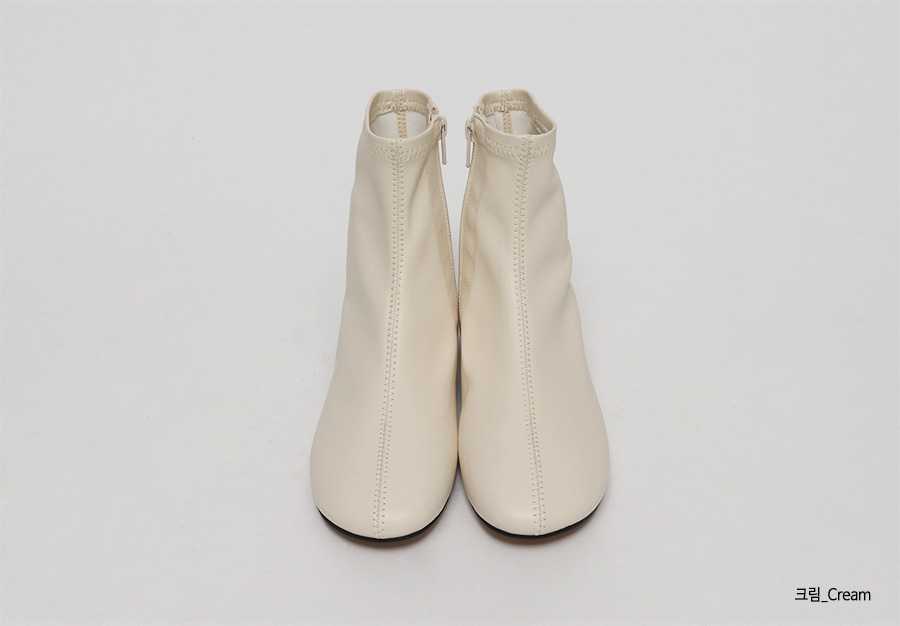 Flac round ankle boots_C