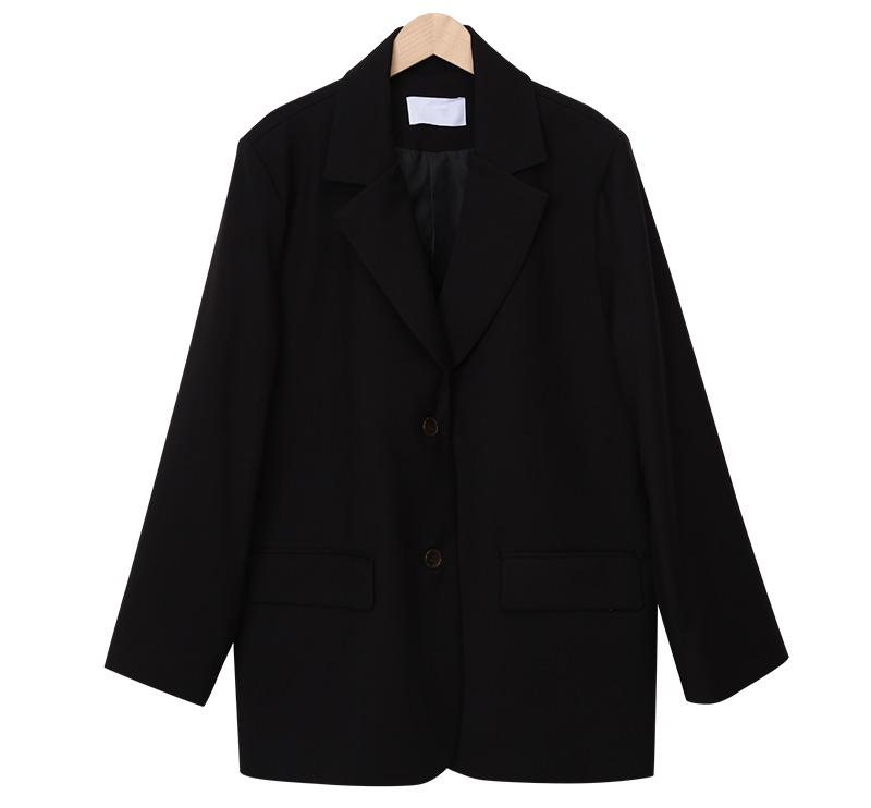 Even standard jacket_Y  (size : free)