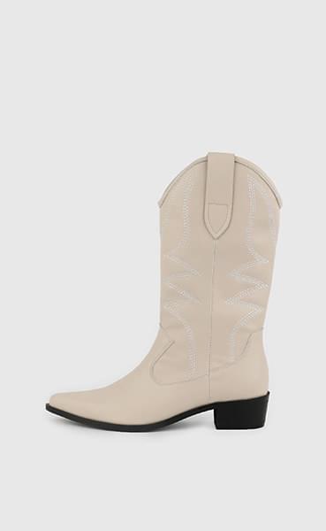 London western boots