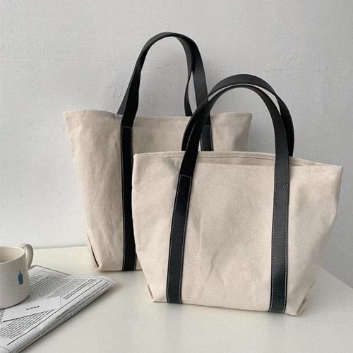 Basic Eco Shoulder Bag