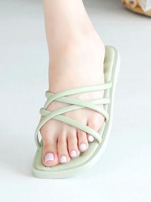 Spien slippers 1cm