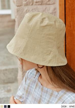 DICE BASIC BUCKET HAT
