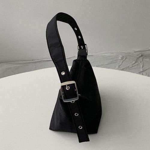 Tip Belt Shoulder Bag
