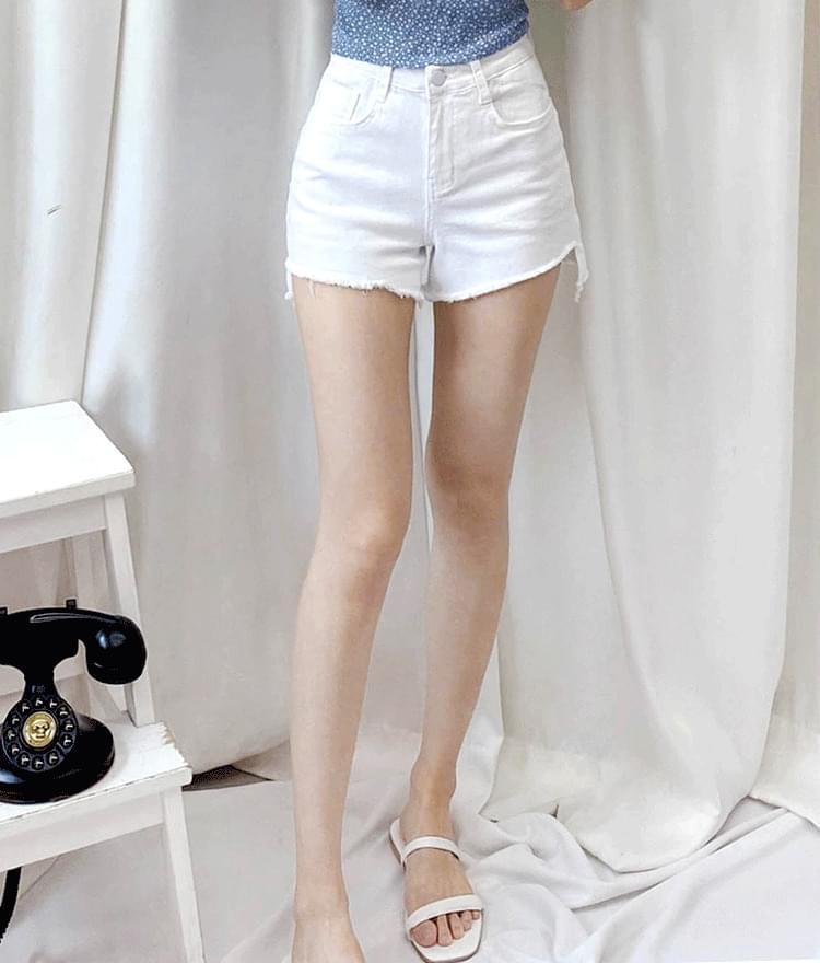 349 Daily Short Pants